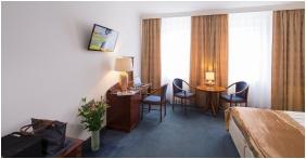 Hotel Fonte, Twin room