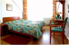 Hotel Forrás Zalakaros, Standard szoba