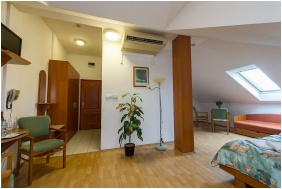 Family apartment - Hotel Forras Zalakaros
