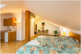 Hotel Forras Zalakaros, Family apartment - Zalakaros