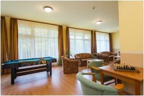 Hotel Forrás Zalakaros, Recepció környéke - Zalakaros
