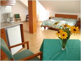Hotel Forrás Zalakaros, Classic szoba - Zalakaros