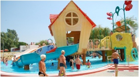 Hotel Forras Zalakaros, Adventure pool - Zalakaros