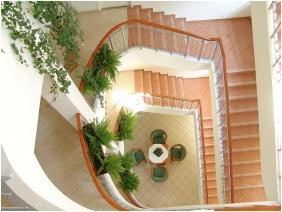 Hotel Forras Zalakaros, Zalakaros, Staircase