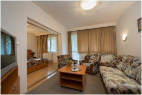 Hotel Forras Zalakaros, Zalakaros, Family apartment