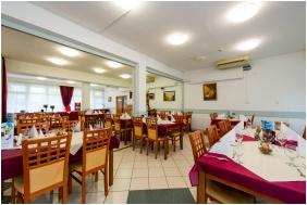 Hotel Forras Zalakaros, Zalakaros, Restaurant