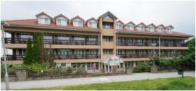 Hotel Forrás Zalakaros, Zalakaros, Bejárat