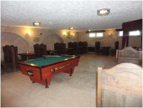 Hotel Francoise, Balatonlelle, Pool