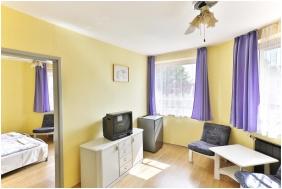 Hotel Francoise, Balatonlelle, Family apartment