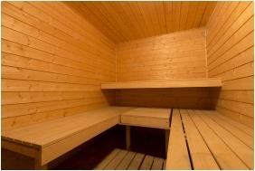 Sauna - Hotel Francoise