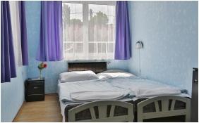 Hotel Francoise, Twin room - Balatonlelle