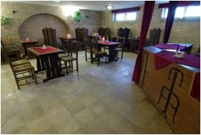 Hotel Francoise, Restaurant - Balatonlelle