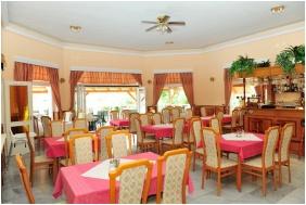Hotel Francoise, Restaurant