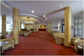 Hunuest rand Hotel alya, alyateto, Lobby
