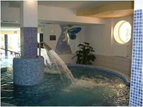 Hunguest Grand Hotel Galya, Adventure pool - Galyateto