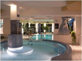 Hunuest rand Hotel alya, Adventure pool