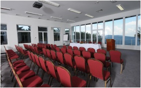 Hunguest Grand Hotel Galya, Conference room - Galyateto