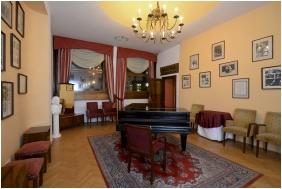 Hunuest rand Hotel alya, Banquet hall - alyateto