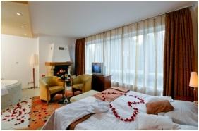 Hunguest Grand Hotel Galya, Galyateto, Deluxe room