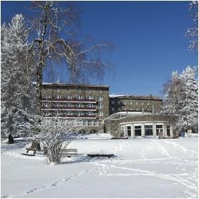 rand Hotel alya - alyatető, Buldn at wnther tme