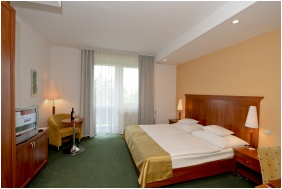 rand Hotel alya - alyatető, Double room