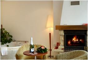 Hunuest rand Hotel alya, Deluxe room - alyateto