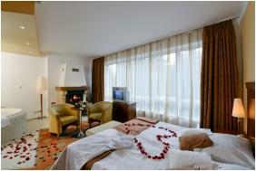 Hunguest Grand Hotel Galya, Deluxe room - Galyateto