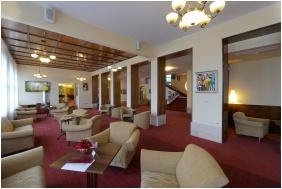 Lobby, Hunguest Grand Hotel Galya, Galyateto