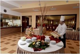 Hunuest rand Hotel alya, Restaurant - alyateto