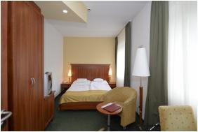 Classic room, Hunguest Grand Hotel Galya, Galyateto