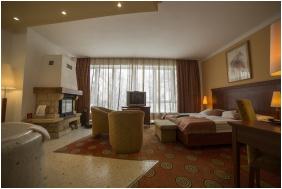 Hunguest Grand Hotel Galya, Galyatetô,