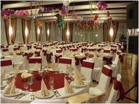 Festve place settn - Hunuest rand Hotel alya