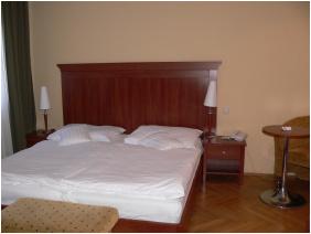 Hunguest Grand Hotel Galya, Galyateto,
