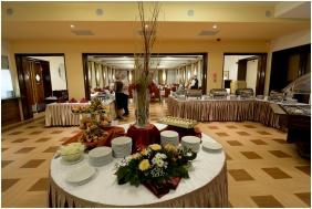 Restaurant - Hunuest rand Hotel alya