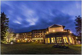 rand Hotel alya - alyatető, Outsde vew