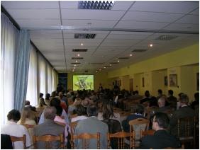 Konferenciaterem - Hotel Gara Gyógy- és Wellness Szálloda