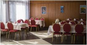 Hotel Gara Gyógy- és Wellness Szálloda, Étterem