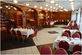 Étterem - Hotel Gara Gyógy- és Wellness Szálloda