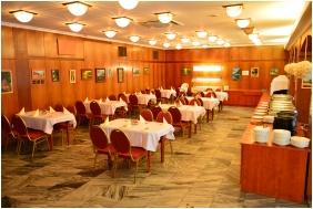 Breakfast, Hotel Gara Gyogy- es Wellness Szalloda, Fuzesgyarmat