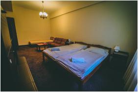 , Hotel Gara Gyógy- és Wellness Szálloda, Füzesgyarmat