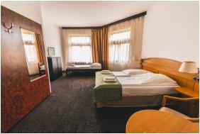 , Hotel Gara Gyogy- es Wellness Szalloda, Fuzesgyarmat