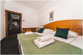 - Hotel Gara Gyogy- es Wellness Szalloda