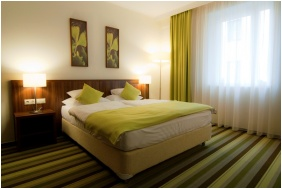 Double room - Best Western Hotel nko Sas