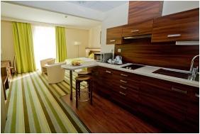 Famly apartment