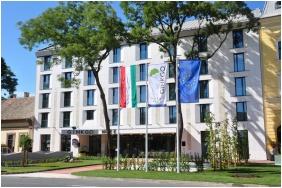 Best Western Hotel Ğınkğo Sas - Hodmezovasarhely