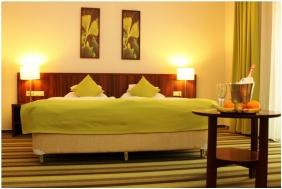 Best Western Hotel nko Sas, Hodmezovasarhely, Double room