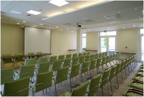 Conference room - Best Western Hotel nko Sas
