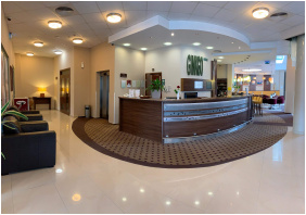 Hotel Ginkgo,