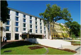 Hotel Ginkgo,  - Hodmezovasarhely