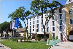 Hotel Ginkgo, Hodmezovasarhely,